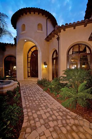 5015 Rancho Quinta Bend, San Diego, CA  92130