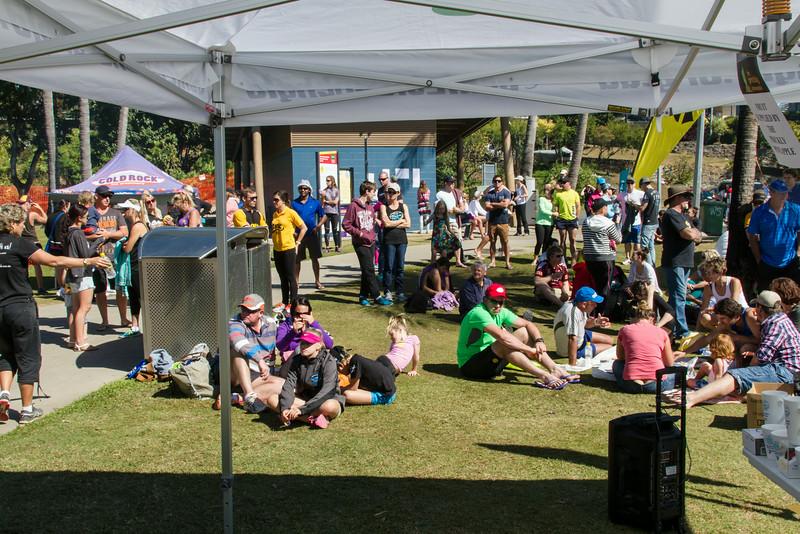 2014 Airlie Beach Running Festival