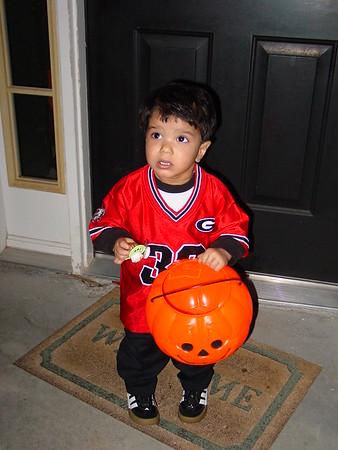 10-2002 Halloween