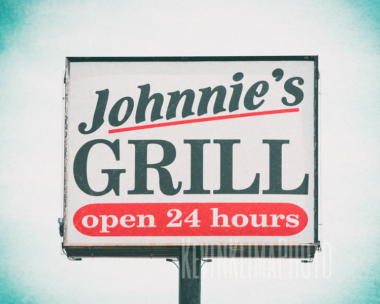 Johnnie's Grill