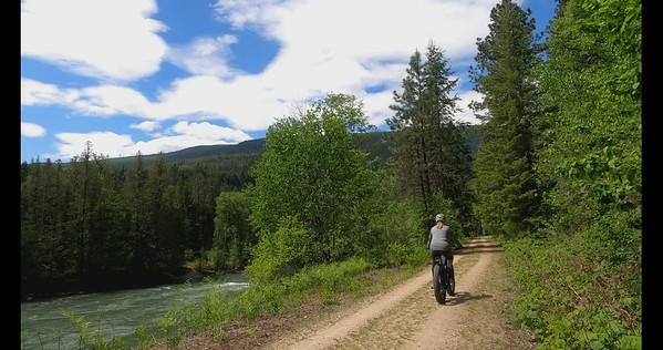 Fat Biking - spring/Summer/Fall