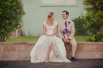 Jared & Kelsie: Groomals : )