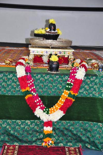 May 2021 Rudraabhishekham
