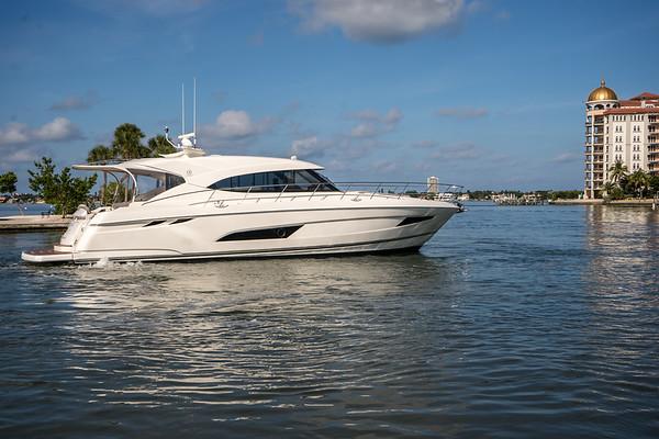 Riviera Yacht small