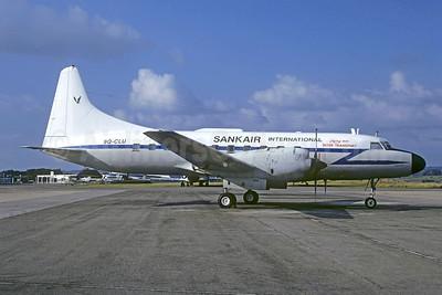 Sankair International