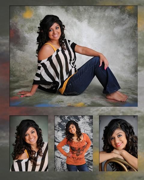 Becca senior
