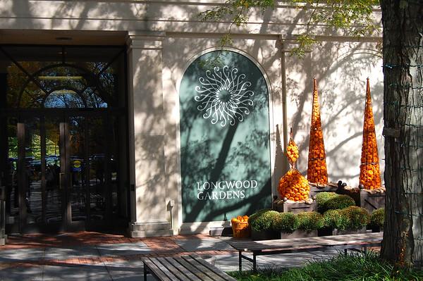 Historical Sites & Gardens