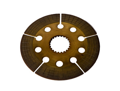 FORD NEW HOLLAND BRAKE FRICTION DISC ​81871502