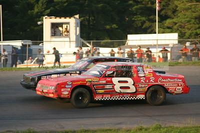 Airborne Park Speedway 07/23/05