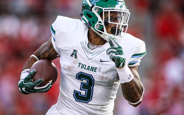 11.12.16 UH vs Tulane