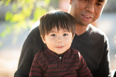 Sorrells Family | San Diego Family Photographer