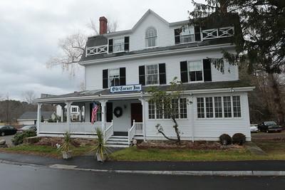 CAPE ANNE  NORTH SHORE  BOSTON  U.S.A.