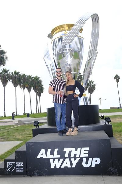 MLS Cup Playoffs 2019 (Sunday) - 10/27/19