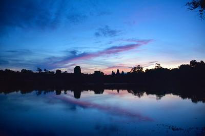 2015 Angkor Temples