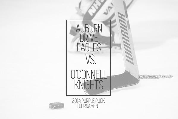 Auburn Drive (Nova Scotia) vs O'Connell (VA)