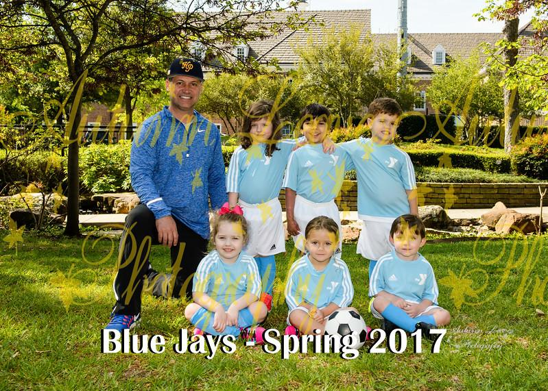 20170401 - #G4 Rookie Blue Jays