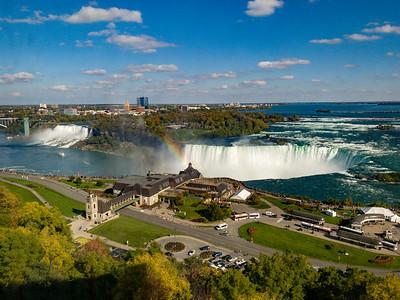 Niagara Falls - October 2018