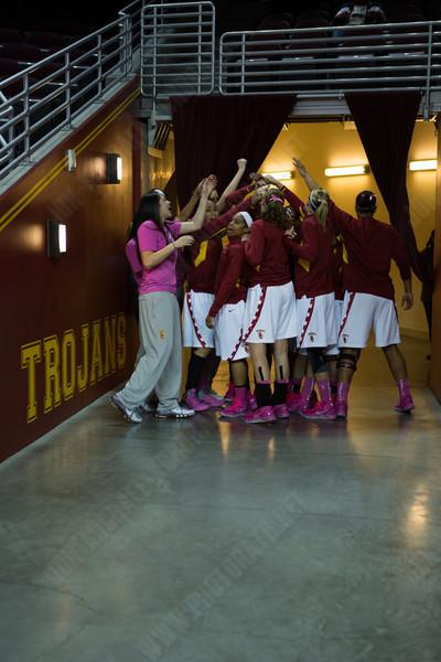 USC v Stanford 02/15/13