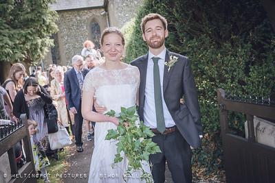 08.17: Foxhall Wedding