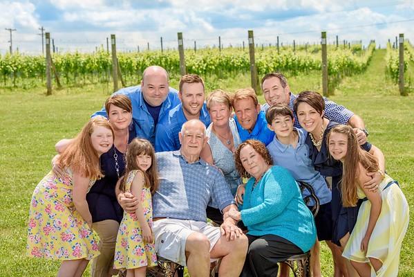 2019-05-04 Kay's Family Portraits