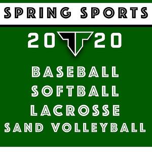 Tigard High School Spring Sports 2020