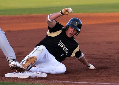 Baseball Varsity vs Buckeye 3/9/2012