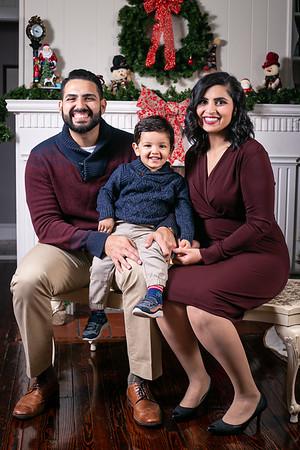 Alecia Family