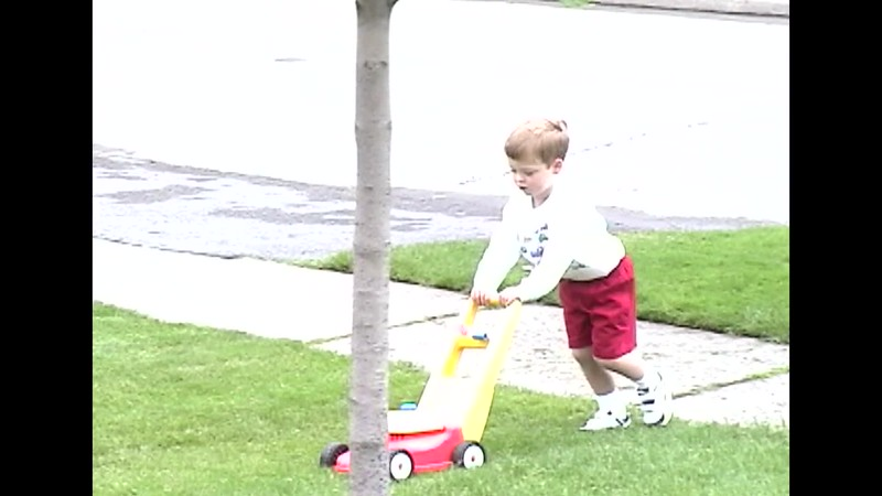 Mowing the Lawn.mp4