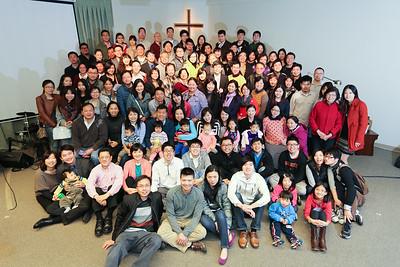 Mandarin Ministry 2015