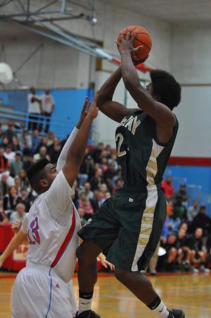 Mckay vs. South Salem Boys Basketball
