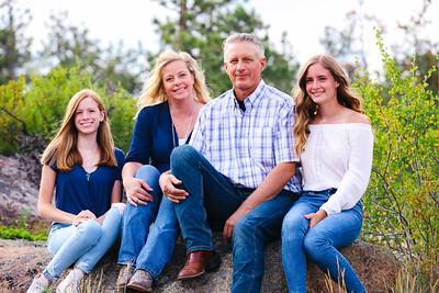 Tamlin Family
