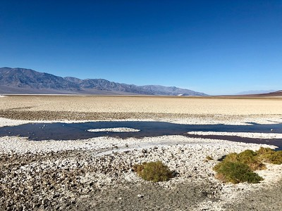 Badwater Basin - 11/24/18