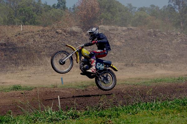 Race 1 - Pre 75 250