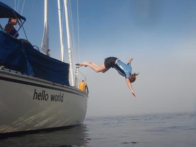 2009.10.15 Catalina Island
