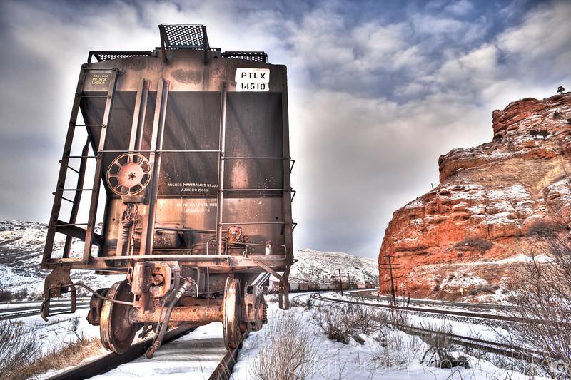 Echo Railroad