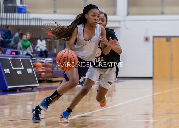 Broughton girls basketball vs Wake Forest. November 14, 2019. D4S_9915