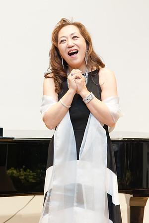 Shimada- November 18 2018 Recital