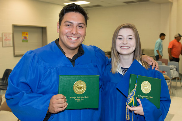 2016 Graduation Ceremony