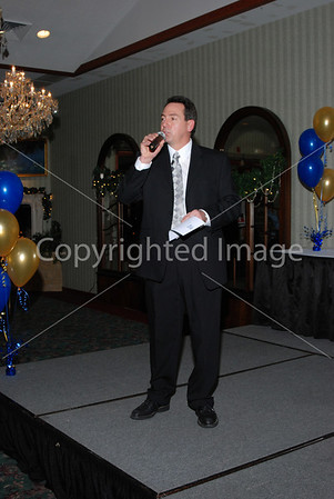 Midwestern Council 2008 Season Banquet