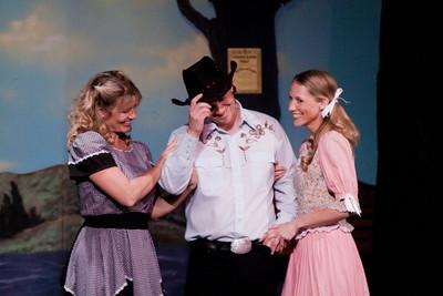 Musical Theatre Village 2011