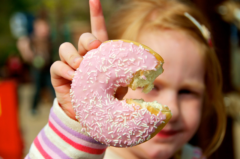 C donut