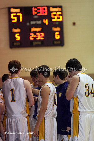 V Clearwater @ Winona 1-4-11