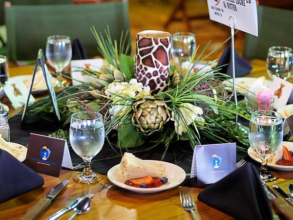 NFL Alumni Banquet 6.18.2009