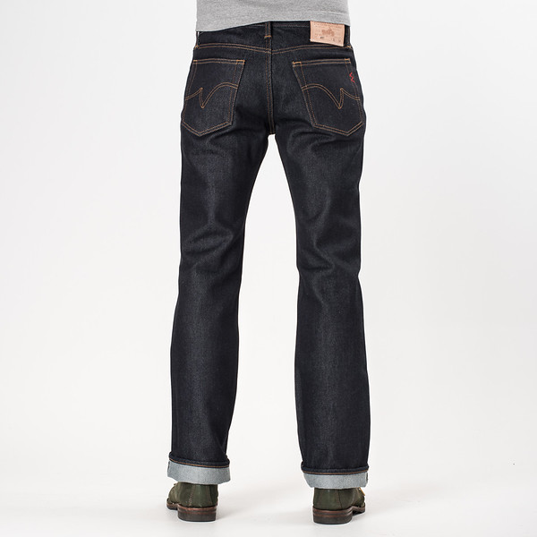 IH-461 - Indigo 21oz Denim Boot Cut03.jpg