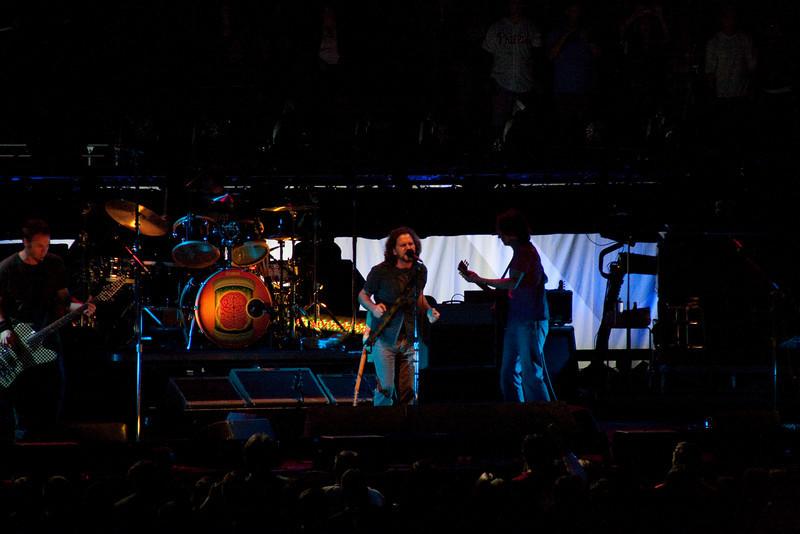 Pearl Jam Spectrum 10-30-09 046