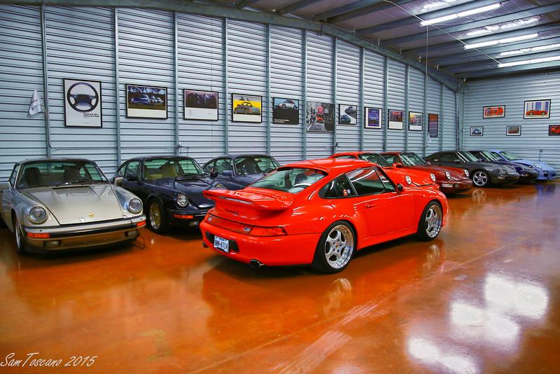 Rudy Mancinas Collection