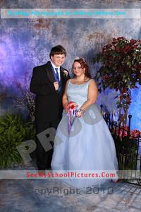 Appalachia Prom 2011