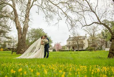 Cristina and Matthew's Wedding