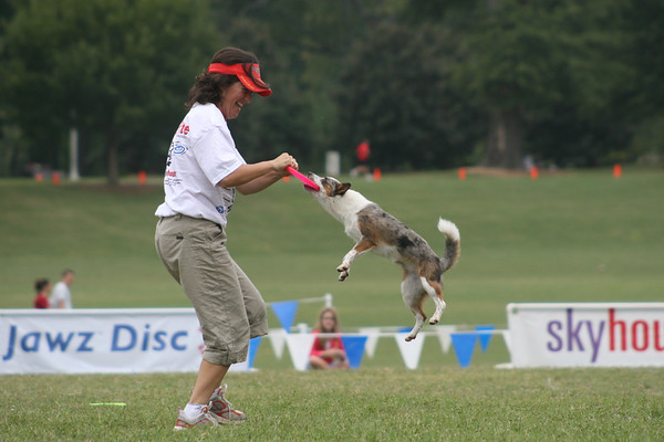 9:23:07 Atlanta Disc Dogs Rock!