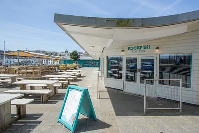 Rockfish Plymouth Takeaway